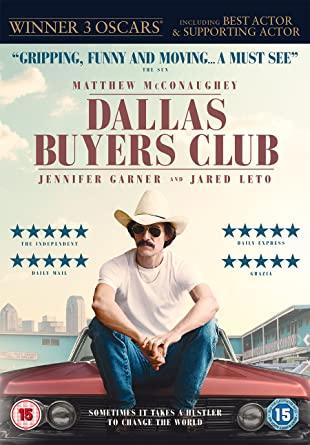 Dallas Buyes Club