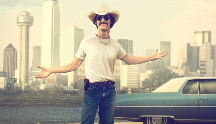 Matthew McConaughey als Ron Woodruff